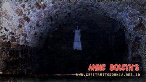 Anne Boleyn's