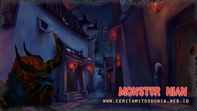 Monster Nian 01