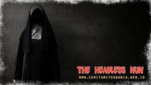The Headless Nun - Suster Tanpa Kepala 01