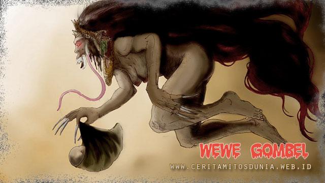 Wewe Gombel 01