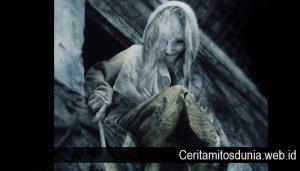 Beberapa Legenda Hantu Nenek Tua Menyeramkan di Dunia