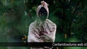 Mitos Horor Seputar Tali Pocong