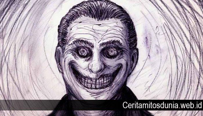Mitos Mengenai Hantu Mister Gepeng