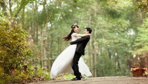Beberapa Mitos Tentang Pernikahan