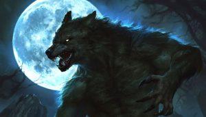 Mitos Manusia Serigala